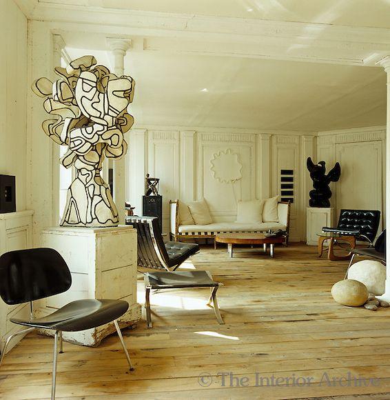 A Paris Apartment And A Paris Graphic: 1000+ Images About Frédéric Méchiche On Pinterest