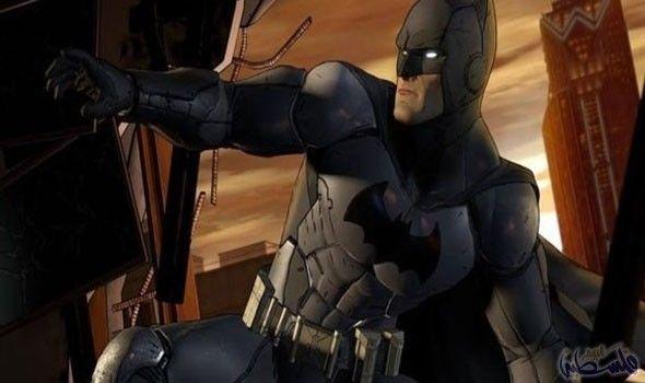 أفضل ألعاب باتمان للهواتف التي تدعم نظام تشغيل الأندرويد Batman Games Batman Batman Telltale