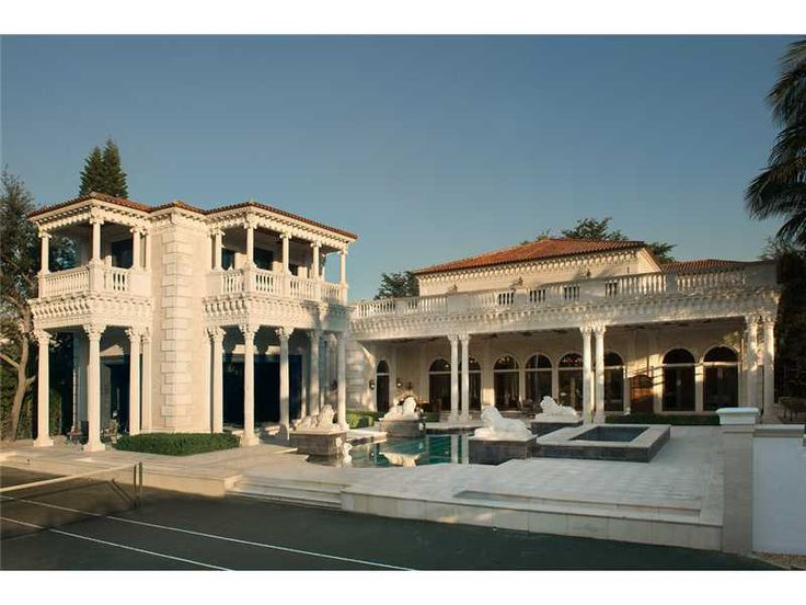 95 best images about mansion collection on pinterest for Palm beach home collection