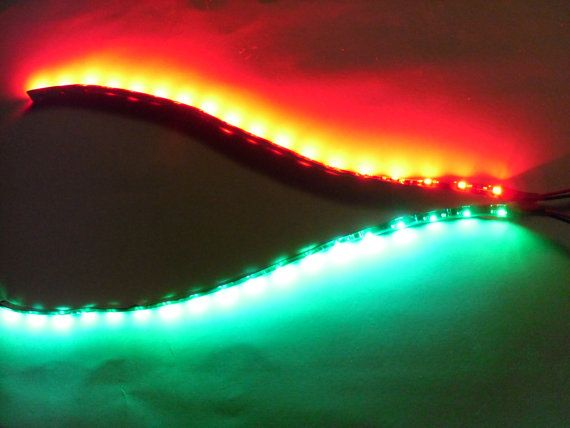 Cruiser Bass Boat Pontoon Boat Navigation lights Bow by 101LEDs, $28.99