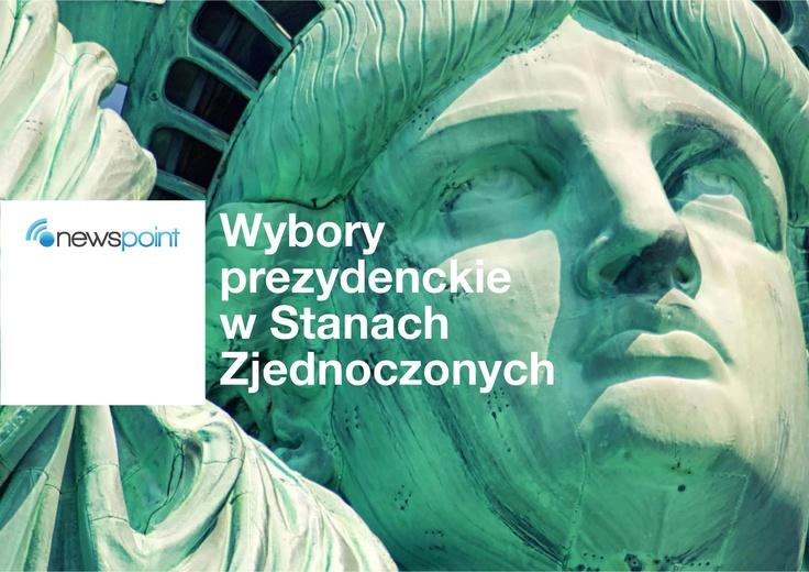 NewsPoint niedawno przyjrzał się temu, co działo się w polskojęzycznym internecie w związku z wyborami prezydenckimi w Stanach Zjednoczonych w 2012 roku. Wejdźcie na naszą stronę i pobierzcie raport!