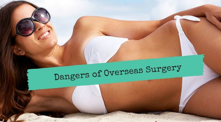 Dr Graham Sellars, Plastic and Reconstructive Surgeon in Wahroonga NSW is one of our preferred surgeons and discusses with us the Dangers of Overseas Surgery.  Read through to check out a couple of real patient horror stories... https://www.plasticsurgeryhub.com.au/dangers-overseas-surgery/ #overseassurgery #blog #plasticsurgeryblog #blogger #beautyblogger #beautyblogging #beautyblog #beautyblogs #writer #article  #whatyouneedtoknow #patientsafety #plasticsurgeryhub #patientsafetyfirst