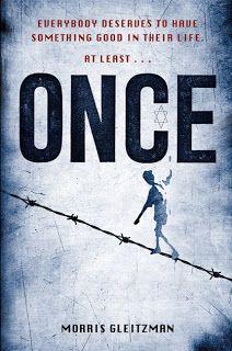The Children's War: Once | Morris Gleitzman