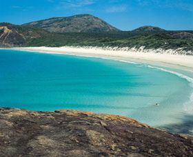 cape Le grand national park western australia. need to go.