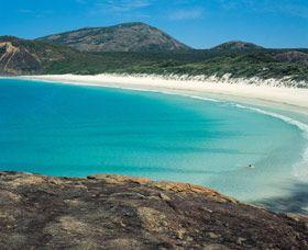 cape Le grand national park western australia. need to go.
