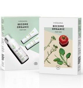 Become Organic Set - 3 products for the price of 1