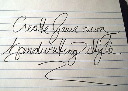 beautiful handwriting styles 25 best ideas about beautiful handwriting on 5924