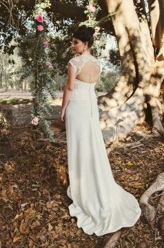 Elvi Design – Bespoke Wedding Gowns Perth