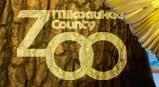 Milwaukee County Zoo, in Milwaukee, WI
