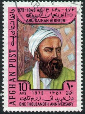 Abu Reyhan Biruni 973-1048.  Father of Anthropology, Astronomer (Discovered that Earth is round, turns around its axis daily and around the Sun annually), Mathematician (Arithmetic), Physicist (Defined the Experimental Scientific Method), Psychologist (Experimental), Chemist, Encyclopedist, Geographer, Philosopher,   Most Important Book: Qanun-e Mas'oudi (The Laws of Astronomy, Geography and Engineering)