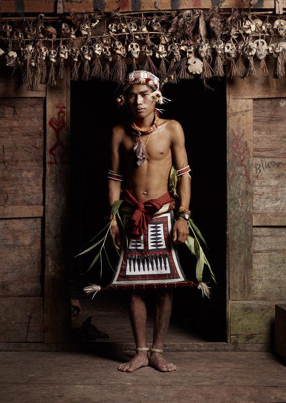 Mentawai, Indonesia by Joey L