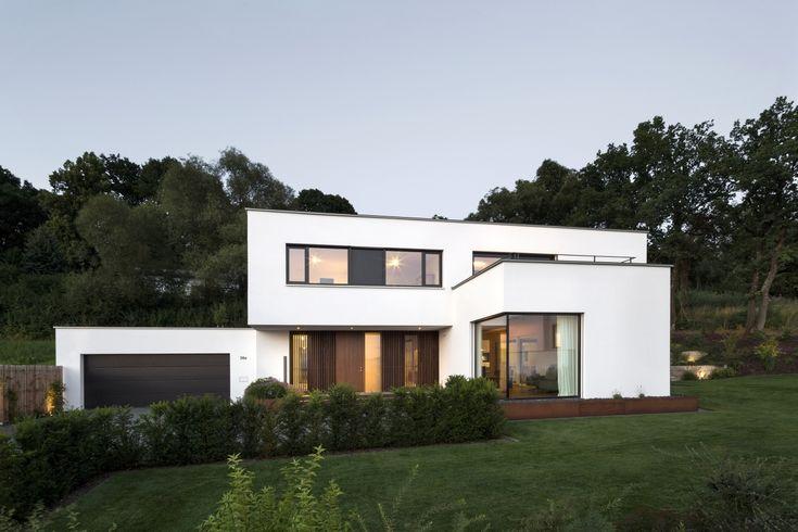 Berschneider + Berschneider, arquitetos BDA + designers de interiores, Neumarkt: Neuba …   – Häuser