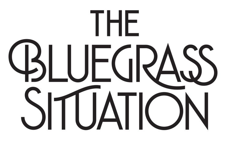 THE BLUEGRASS SITUATION - Simon Walker