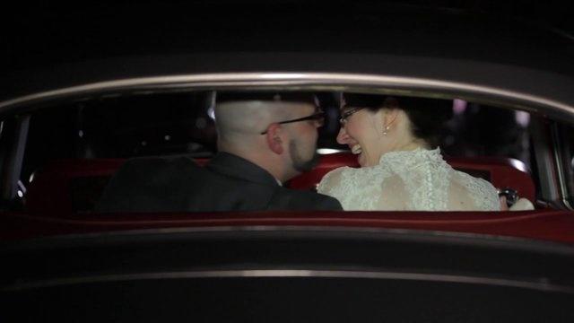 Willoughby & Michelangelo wedding trailer by Zane Karl Studios