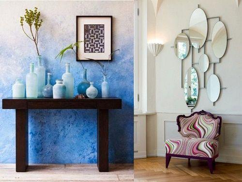 3 idei pentru a decora un perete gol din dormitor - http://decodellacasa.ro/3-idei-pentru-a-decora-un-perete-gol-din-dormitor/