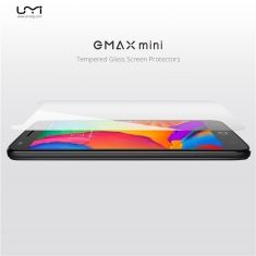 Super Clear 9H Surface Hardness Tempered Glass Screen Protectors For UMI eMAX Mini