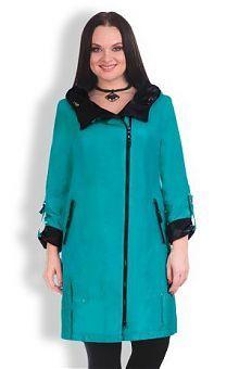 Женские плащи больших размеров: модные, красивые стильные плащи в интернет-магазине «L'Marka» [Страница 3]
