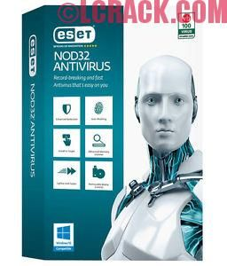 ESET NOD32 Antivirus 11.0.159.9 + Crack