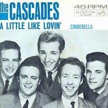 The Cascades | Guitar version