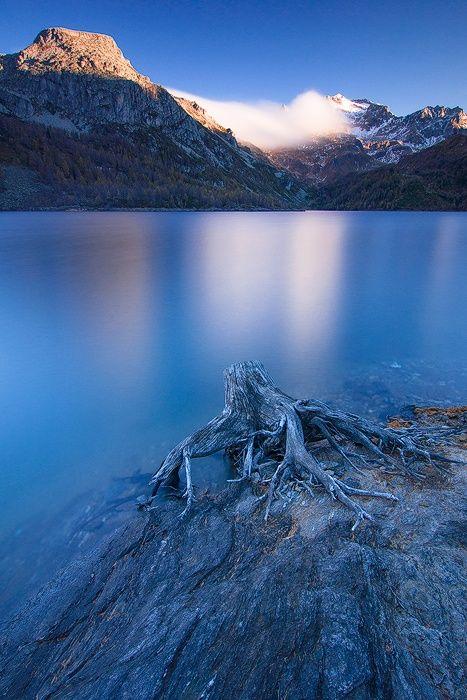 Codelago, Alpe Devero, Piemonte, Italia
