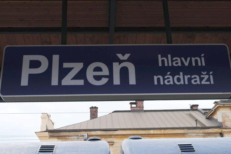 Day Trip to Plzeň