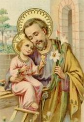 Prayers to St. Joseph: To the Most Loving of Fathers
