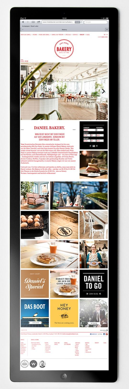 moodley brand identity -hotel daniel