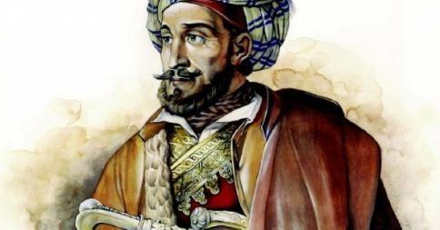 Από µικρός στην ορφάνια, ο Μακρυγιάννης αναγκάστηκε πρώτα να αγωνιστεί  για την επιβίωσή του, έπειτα για το βιός του και µετέπειτα για την  πατρίδα και τον αγώνα της...