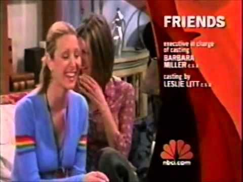 Friends - Bloobers -Ross Playing the Bagpipes - YouTube