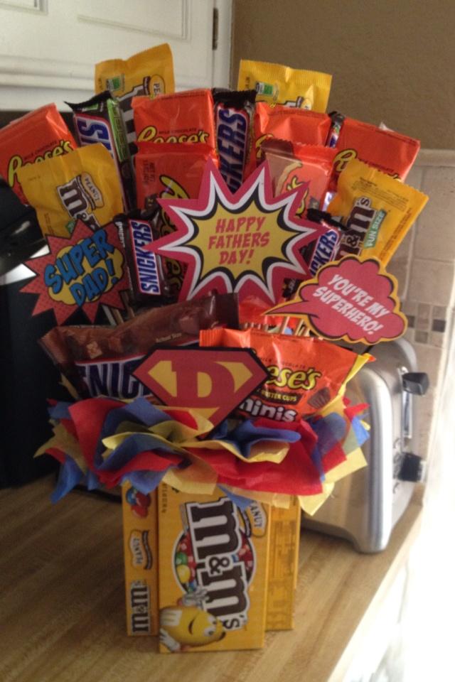 Candy bar bouquet | Candy bar bouquet, Candy bouquet ...