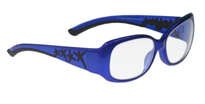 Prescription Safety Glasses #RX-W200
