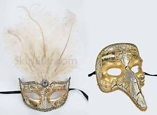 masks for a couple