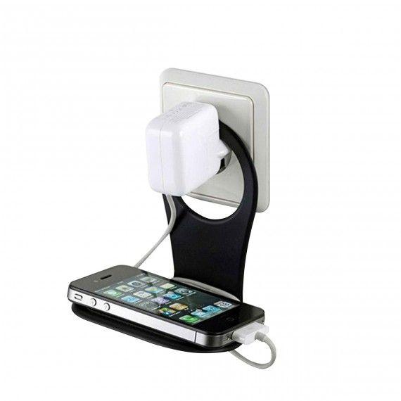 17 meilleures id es propos de support pour t l phone portable sur pinterest support de. Black Bedroom Furniture Sets. Home Design Ideas