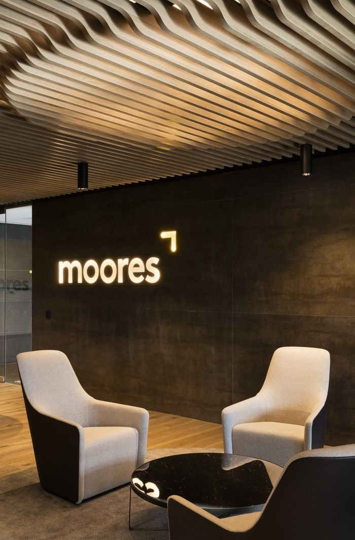 Moores Lawyers Offices - Melbourne - Office Snapshots