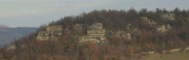 4500 jaar oude piramide met zonnetempel ontdekt in Bulgarije: Over het hoofd gezien door de wetenschap - http://www.ninefornews.nl/4500-jaar-oude-piramide-met-zonnetempel-ontdekt-in-bulgarije-over-het-hoofd-gezien-door-de-wetenschap/