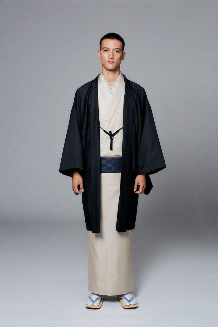 Картинки японское кимоно мужское