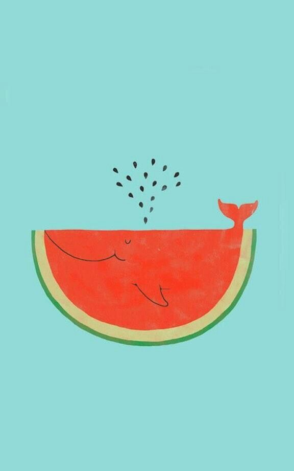 Cool Iphone Wallpaper Tumblr Watermelon Iphone