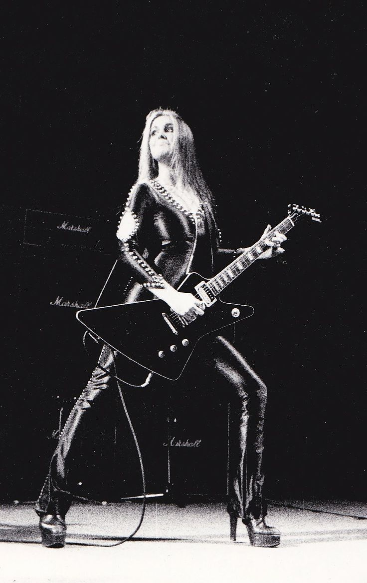 72 Best Images About ♪ Lita Ford ♪ On Pinterest Parks