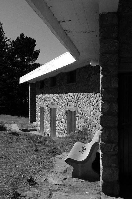 Sacriste en Tafi del Valle - Tucuman