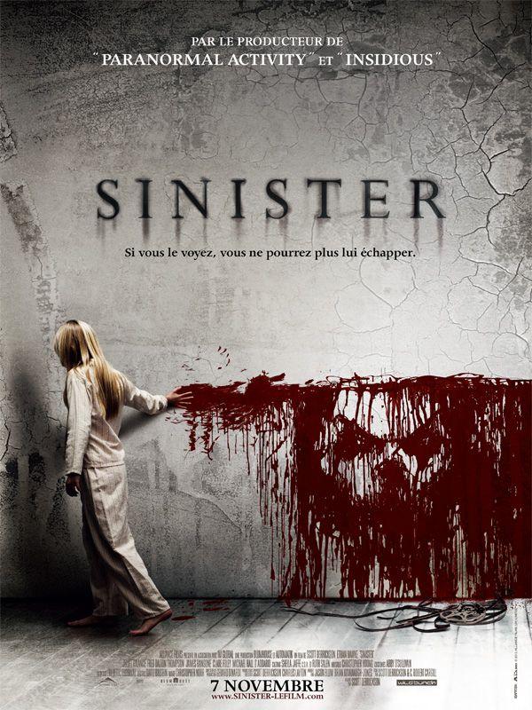 sinister - Recherche Google