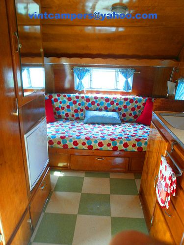 1957 Shasta Airflyte For Sale