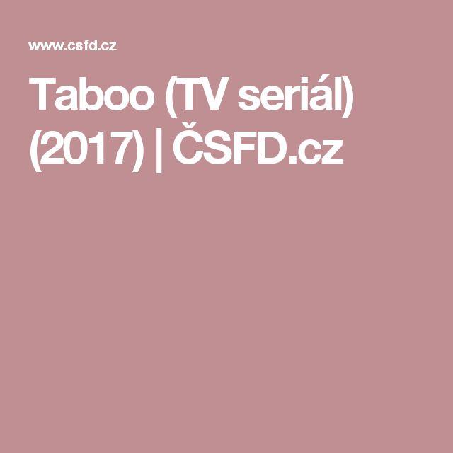 Taboo (TV seriál) (2017) | ČSFD.cz