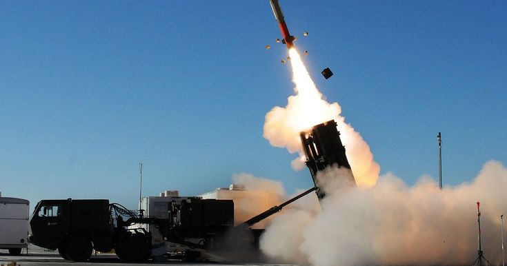 MBDA Lockheed announce joint venture to develop missile defense system for Germany