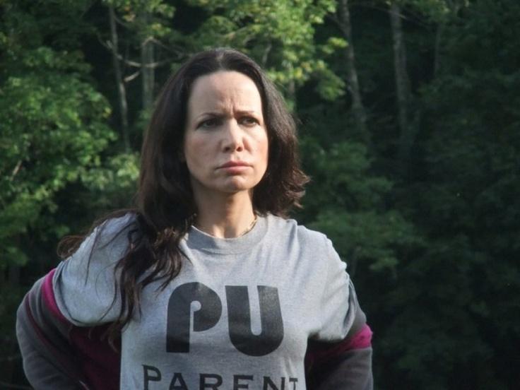 Janeane Garofalo and Cheri Oteri skewer soccer moms in new indie film Bad Parents