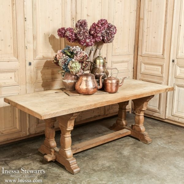 Best Antique Dining Room Furniture Images On Pinterest