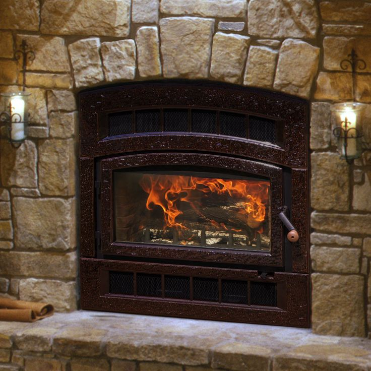 1000 ideas about wood burning stove insert on pinterest
