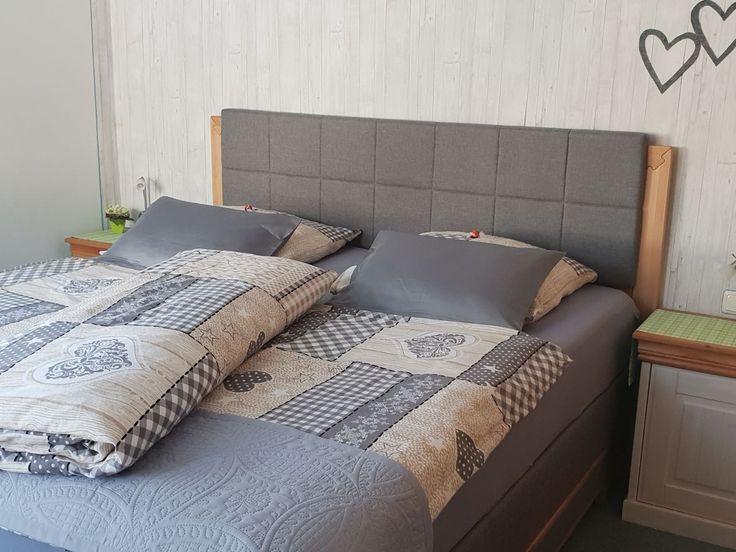 Getrennte Schlafzimmer