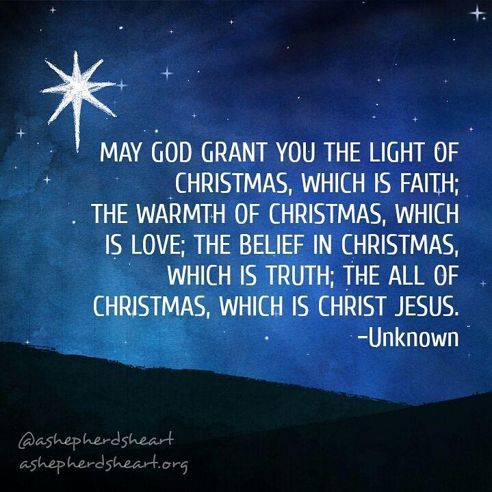 Merry Christmas Christmas Advent Hope Faith Joy Peace