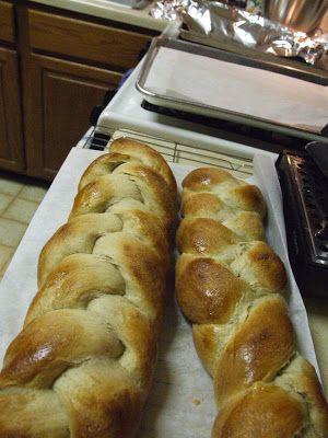 cardamon bread/dough made in bread machine