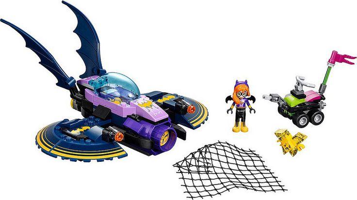 Legopedia ~ LEGO DC Superheroes Girls | by The Brothers Brick